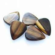 Timber Tones Fat - Tin of 4 Guitar Picks | Timber Tones